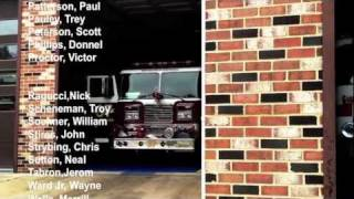 """Ritchie 37 """"I Wont Back Down"""" Fire Department Video PGFD"""
