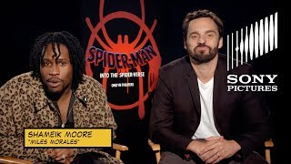 SPIDER-MAN: INTO THE SPIDER-VERSE - Boys & Girls Club of America