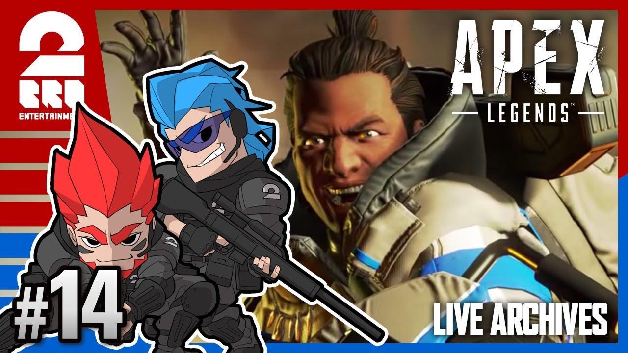 #14【FPS】弟者,兄者の「Apex Legends」【2BRO.】