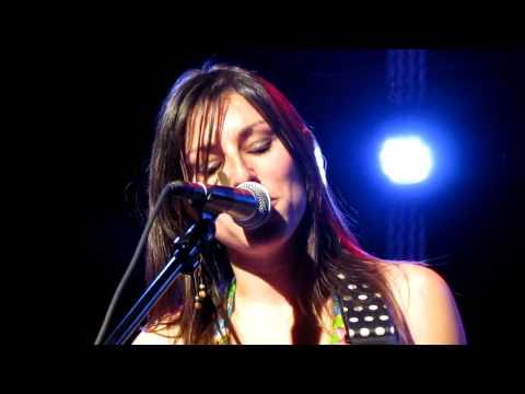 Perfectly Imperfect - Sarah Blacker - 2013 MAR 14 @ Blue Ocean Salisbury