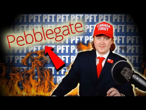 Let's Talk About PebbleGate with Tyler Russell