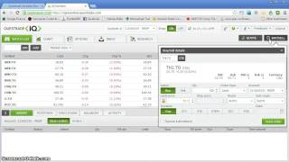 Questrade Tutorial: How To Buy And Sell Stocks And ETFs