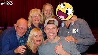 MIJN LIEVE FAMILIE! - ENZOKNOL VLOG #483
