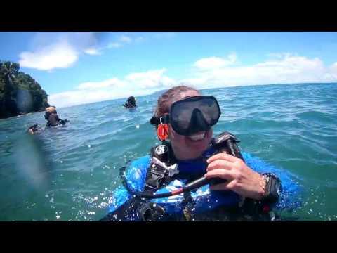 28 Under the Sea in the Solomon Islands with Tulagi Dive