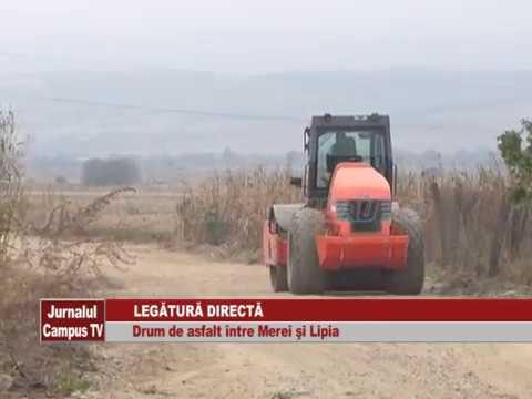 LEGATURA DIRECTA MEREI - LIPIA