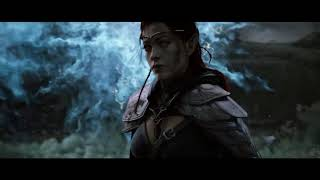 Все трейлеры Elder Scrolls Online по 2018 All Elder Scrolls Online cinematic trailers till 2018