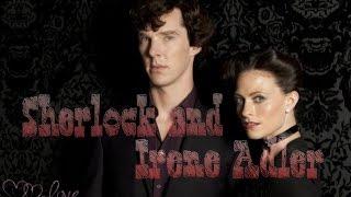 Шерлок Холмс и Ирен Адлер/ Это все ОНА!