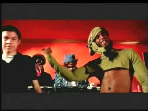 Merlin Santana, D.Richmond, J Hanna - Jamaican Techno DJs