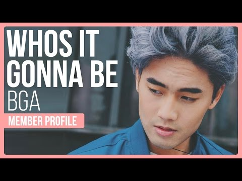 BgA Member Profile (Who's It Gonna Be Era)