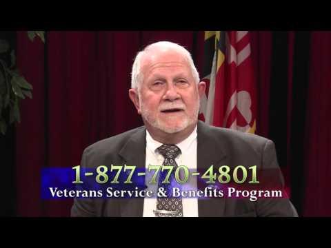 Through a Veteran's Eye -  Vietnam Veterans Salute