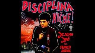 TATA I MAMA - DISCIPLINA KICME (1989)