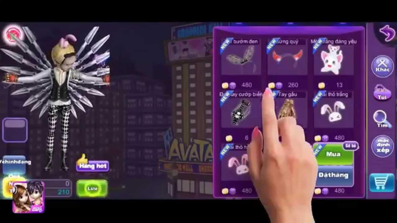Tai Game Au Mobile – Video Giới Thiệu Audition Mobile