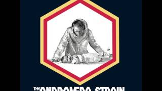 Gil Mellé - The Andromeda Strain (1971) (Full Album)