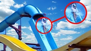 Video Top 10 DEADLIEST Waterslide Accidents! (Worst Water Slide Accidents & Fails) download MP3, 3GP, MP4, WEBM, AVI, FLV Agustus 2018