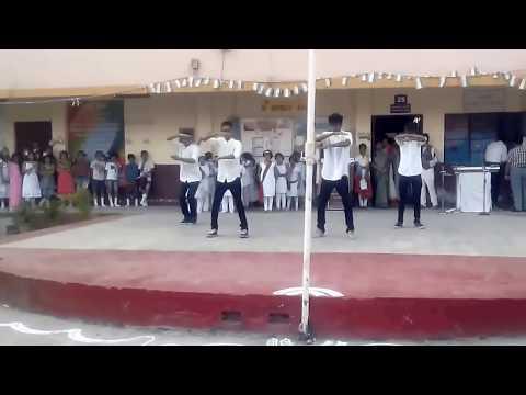 Republic Day DANCE | 26th JAN | MJ4