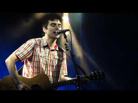 Justin Sane live in Basel