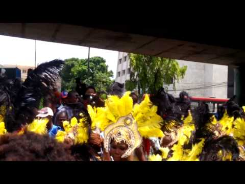 lagos carnival real in fallomo