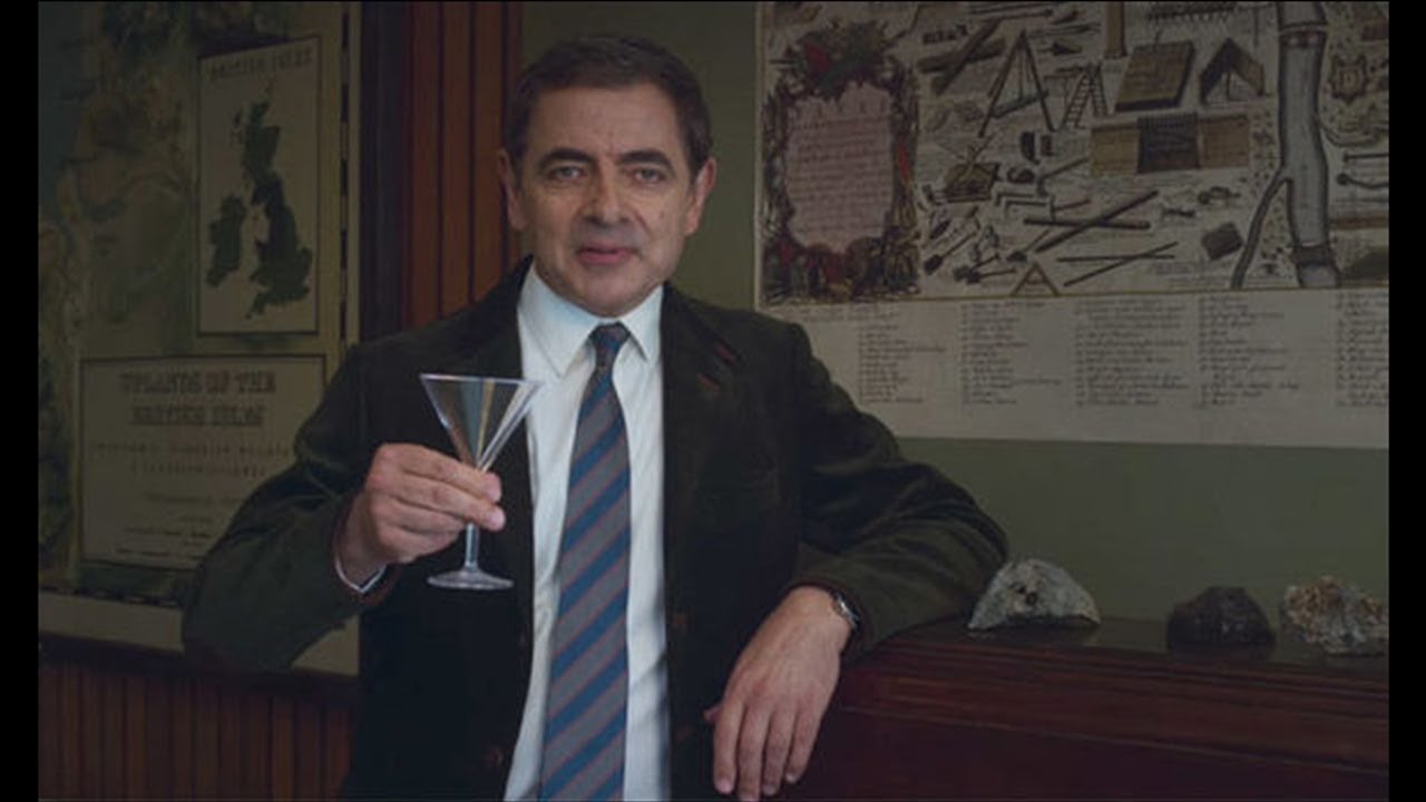 Johnny English Strikes Again Streaming How To Watch The Full Movie Online Is It Legal