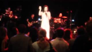 Love Can - Lisa Stansfield Live Bologna 2014