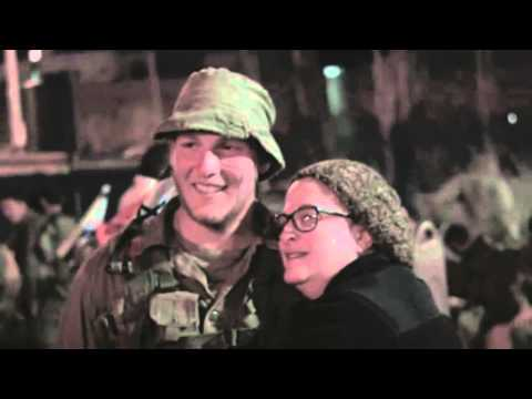 Reuniting A Mother and Her IDF Lone Soldiers Son