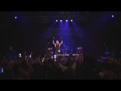Hellyeah (Celebration Of Life) Vinnie Paul Speach