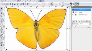 Inkscape Tutorial - remove background from image then print and cut.mp4