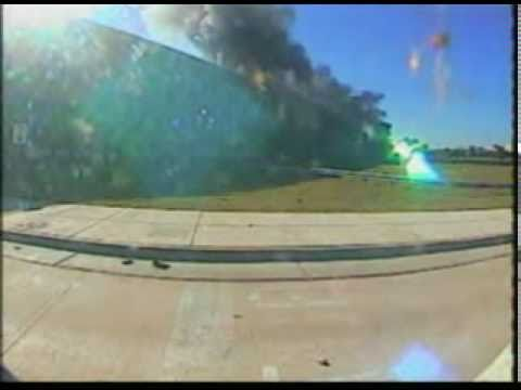Crash sur le Pentagone - Vidéo officielle (1 sur 2)