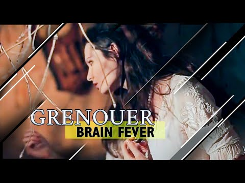 GRENOUER - Brain Fever (2013) - Official Video