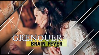 GRENOUER - Brain Fever - Official Rock Metal Music Video