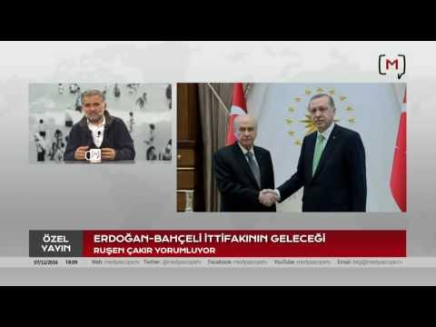 The Future of Erdoğan-Bahçeli Alliance