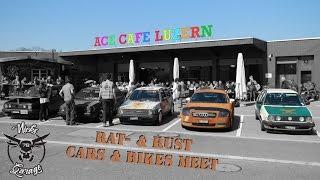 rust rat car bike event beim ace cafe luzern 2017