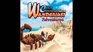 Technicality.No.Down.Boo.Over - Wanderlust Adventures OST - Chris Christodoulou