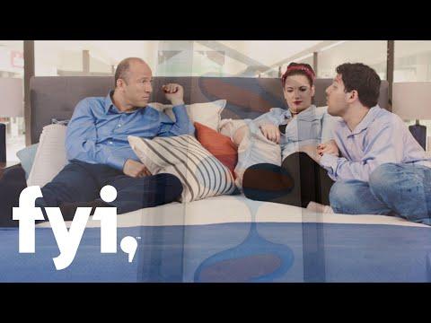 In Bed with Simon: Guilty Pleasures | FYI