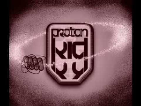 Proton Kid - Torsor