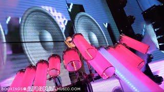 Pioneering a New Visual Way to DJ - AFISHAL