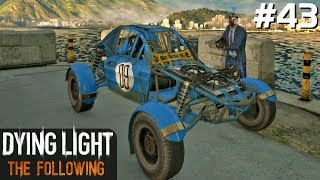 Dying Light The Following PL [#43] NOWE Auto! MOCNE! /z Skie