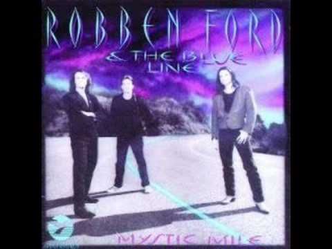 Robben Ford Another Jacket By Sigrig Doovi