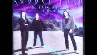 Robben Ford-He Don