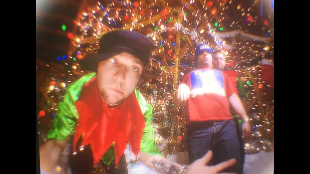 Bam Margera Christmas Classics