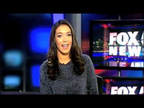 Fox 5 News Profiles Trampoline Fitness Class
