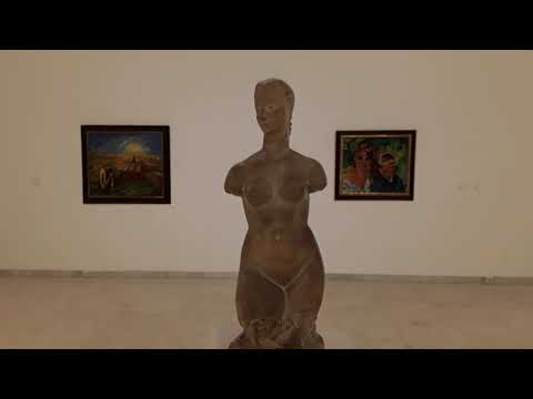 Moderne Kunst Museum Abteiberg Mönchengladbach Modern Art Take 4