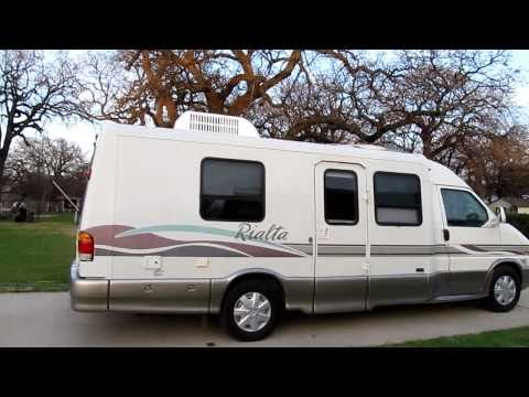 2004 Chinook Premiere 2100 E350 Super Duty Doovi