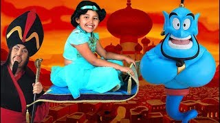 Disney Aladdin | Halloween Costumes and Toys