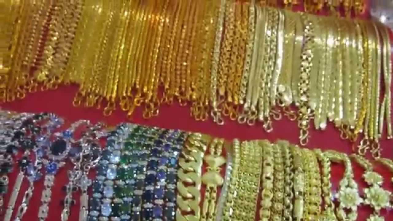 Jewellery Talat Sao Mall