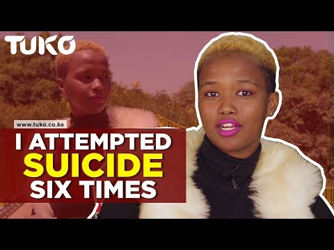The girl who planned her own funeral | Tuko TV Mp3
