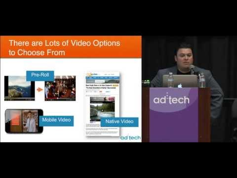VIDEO - Online Video: How Brands Find Audiences and How Customers Find Brands