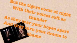 I dreamed a dream karaoke and lyrics Glee ver.