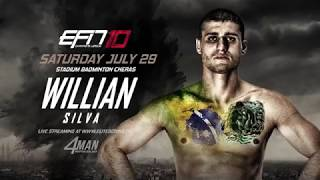 Willian Silva