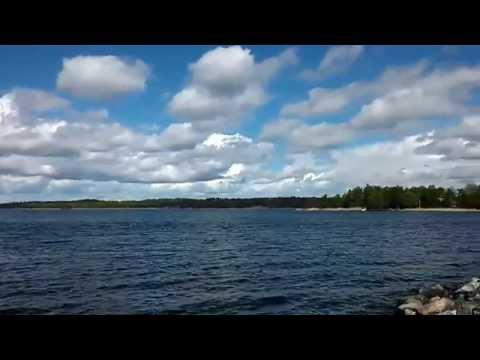Lidingö - Stockholm - Sweden (22-05-2015)