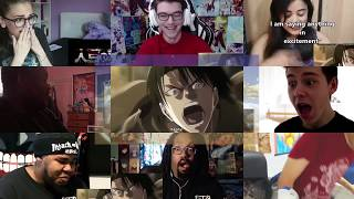 Video Attack on Titan Season3 Official Trailer【Anime Live Reaction Mashup】 download MP3, 3GP, MP4, WEBM, AVI, FLV Juli 2018